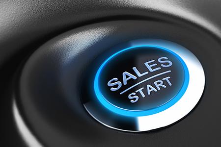 Start Up Sales